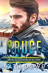 Bruce: BWWM, Vacation, Billionaire Romance (Members From Money Season Two Book 13) Kindle Edition