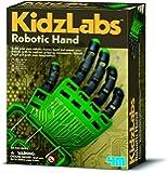4M - Robotic Hand Robótica (00-03284)