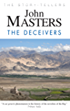 The Deceivers (Indian Trilogy Book 1)
