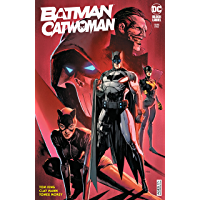 Batman/Catwoman (2020-) #5 (English Edition)