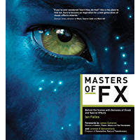 Masters of FX (English Edition)