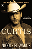 Curtis (The Walkers of Coyote Ridge Book 1)