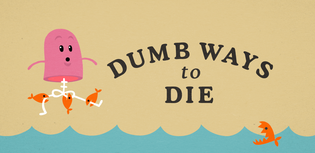 Amazon.com: Dumb Ways to Die: Appstore for Android