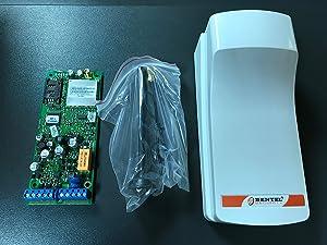 Bentel Security Alarm System - BGSM-100 GSM/GPRS Communicator Interface