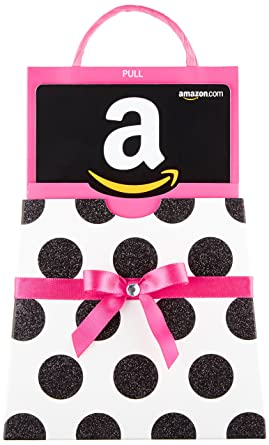 Amazon.com: Amazon.com Tarjeta de regalo con diseño de ...