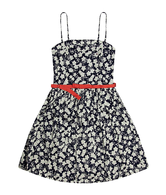 Tommy Hilfiger Marina Sleeveless Dress Blue