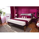 Mattress by tulo, Pick your Comfort Level, Firm Queen Size 10Ó Bed in a Box, Great for Sleep and Optimal Body Support