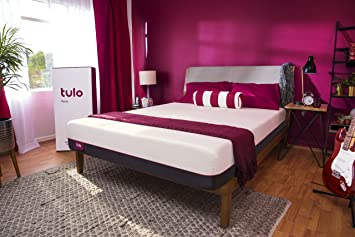 Amazoncom Mattress By Tulo Pick Your Comfort Level Firm King