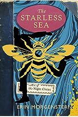 The Starless Sea Hardcover