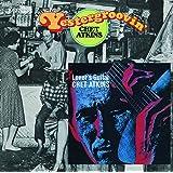 Chet Atkins - Yestergroovin' & Lover's Guitar