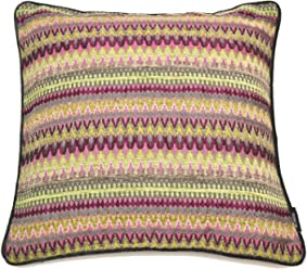 """McAlister Curitiba XX Large Filled Euro Throw Pillow 