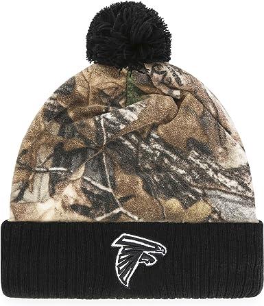 One Size Team Color NFL Mens Philadelphia Eagles OTS Bure Cuff Knit Cap