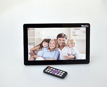Buy Merlin digital india 10.1-inch 1024x600 Pixels Display ...