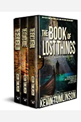 The Book of Lost Things: Dan Kotler: Books One Through Three Kindle Edition