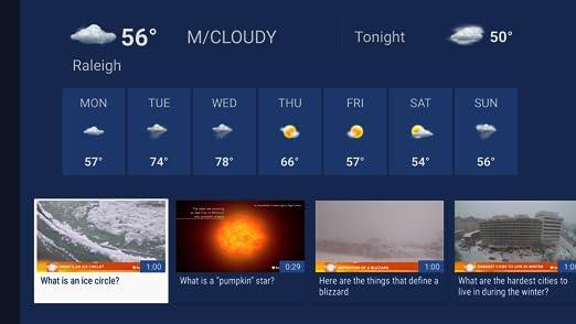 Amazon.com: ABC11 Raleigh-Durham – Local News & Weather ...