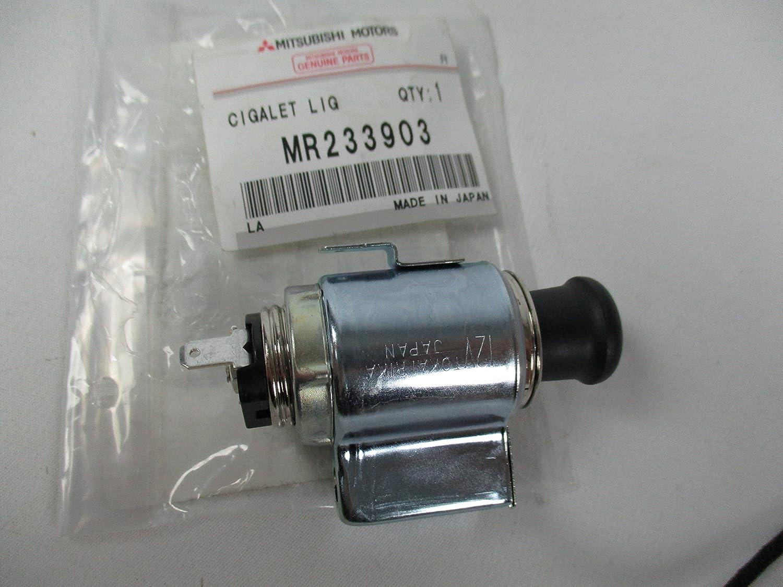 Mitsubishi Oem Cigarette Lighter Evo 8 Mr233903 Carisma 96 Fuse Box Automotive