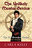The Unlikely Master Genius (St. Brendan Book 1)