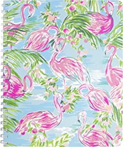 Lilly Pulitzer Large Notebook Floridita One Size