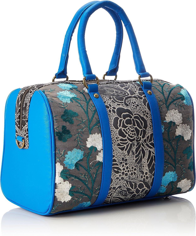 Laura Vita Womens Domont Bowling Bag