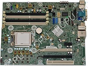 611834-001 HP Pro 6200 Compaq 8200 SFF Intel Desktop Motherboard s115X