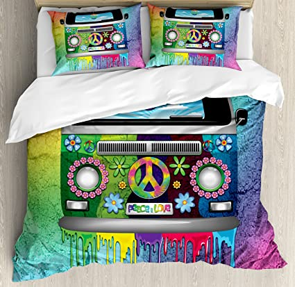 Hippie Teenage Bedroom Ideas 3 Unique Decorating Design