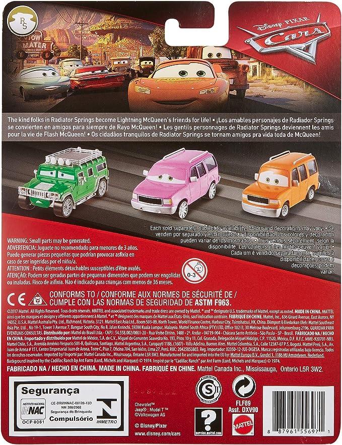 Disney Pixar Cars DIRT TRACK LIGHTNING McQUEEN très rare sur 100 voitures en vente!!!