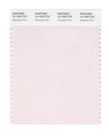 Amazon.com: Pantone Smart color Swatch tarjeta, 12-1305X ...