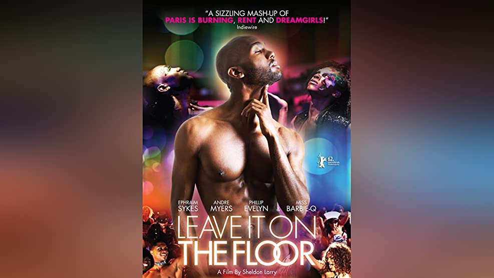 Leave It on the Floor [OmU]