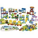 LEGO Education DUPLO 的我们的角色扮演城套装