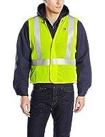 Carhartt Men's Flame Resistant High Visibility Breakaway Vest