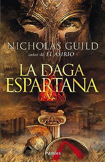 El asirio (Histórica): Amazon.es: Guild, Nicholas, Guerrero ...