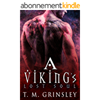 A Viking's Lost Soul (Warriors of Hrothgier Book 1) (English Edition)
