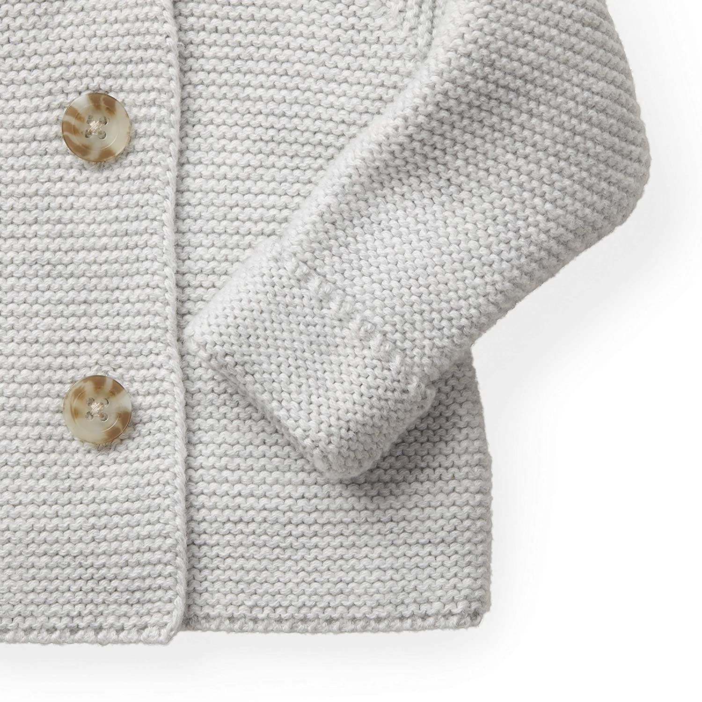 Hope /& Henry Boys Hooded Pullover Sweater