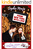 From New York, With Love: A Feel-Good Holiday Romance (Magnolia Harbor)