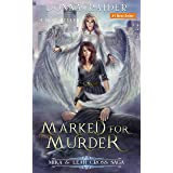 Marked for Murder (Two Different Worlds Book 3)