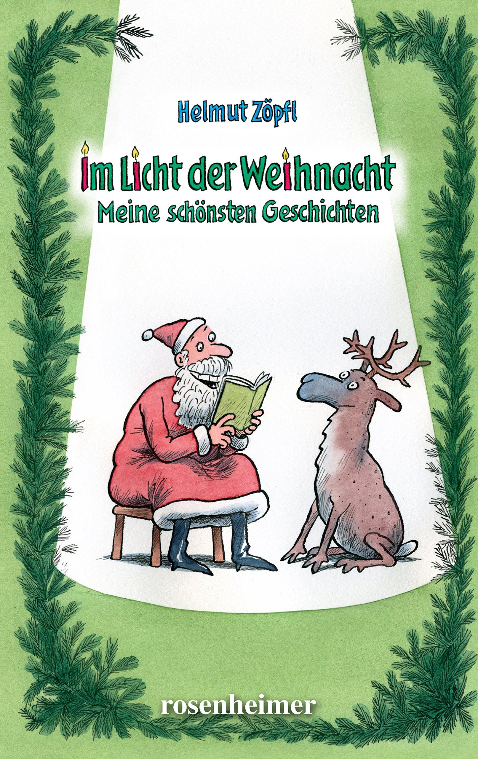 Im Licht der Weihnacht: Meine schönsten Geschichten: Amazon.de ...