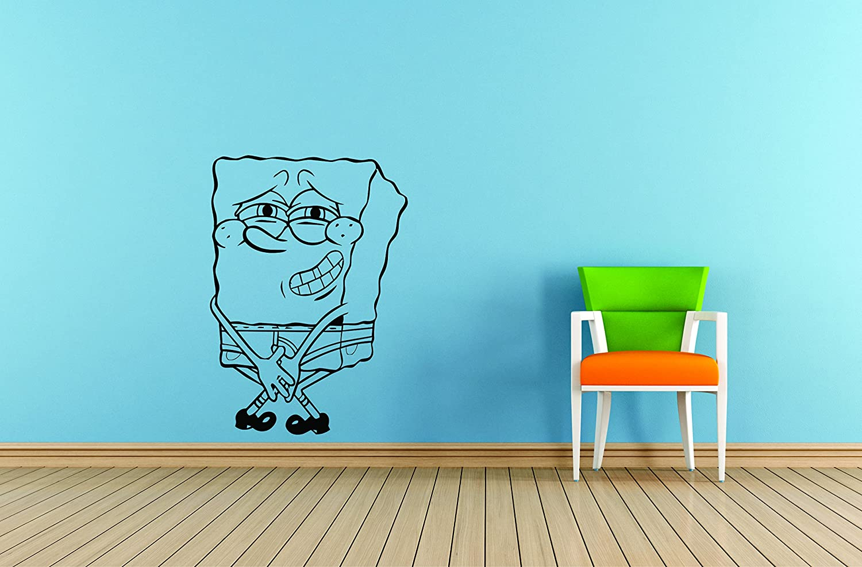 "7.5/"" X 10/"" #  Spongebob,Patrick,Mr Crab,Heat Transfer,Iron On"