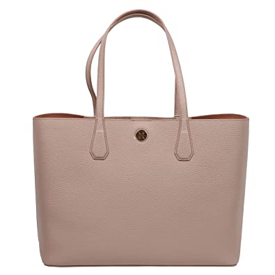 bf2f307745dd Amazon.com  Tory Burch Brody Tote Light OAK Leather  Shoes
