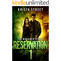 Reservation 1: The Makanza Series Book 2