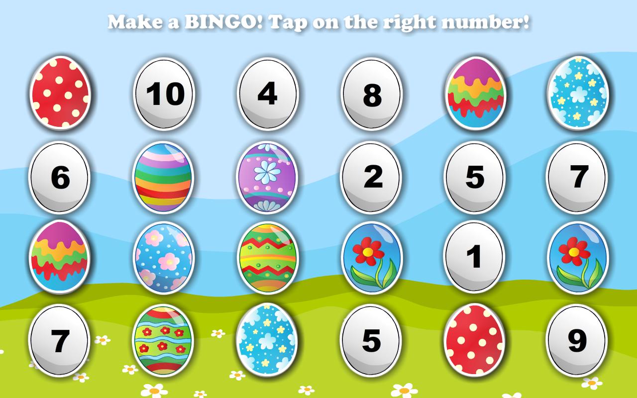 Amazon.com: Math Games for Pre-K - Fourth Grade: Math Bingo and Math ...