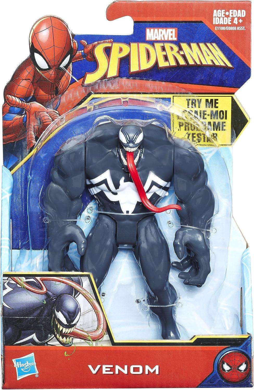 Hasbro Personaggio Marvel 30 cm MILES MORALES