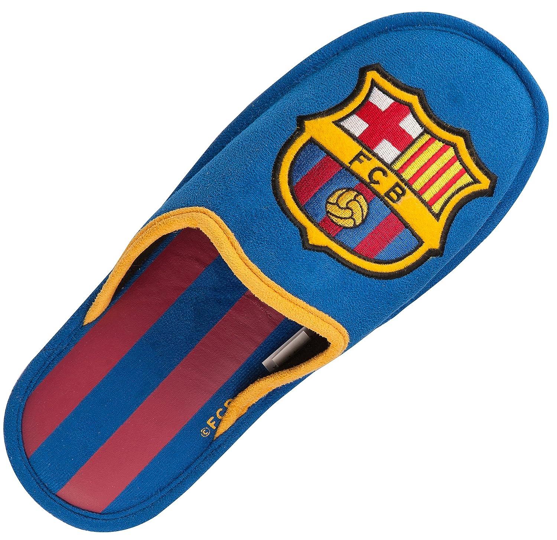 FC Barcelone - Zapatillas del Barça FC para hombre, colección ...