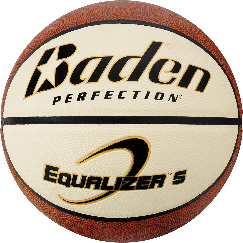Baden Equalizer - Pelota de Baloncesto, tamaño 5: Amazon.es ...