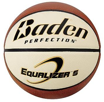 Baden Equalizer - Pelota de Baloncesto: Amazon.es: Deportes y aire ...