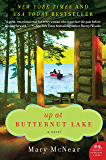 Up at Butternut Lake: A Novel (The Butternut Lake Trilogy Book 1)