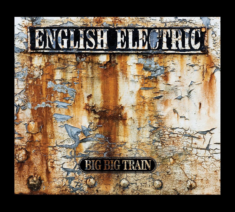 CD : Big Big Train - English Electric: Expanded Edition (United Kingdom - Import, 2 Disc)