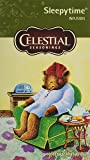 Celestial Seasonings Sleepytime Herbal Caffeine Free Tea, 20 Count