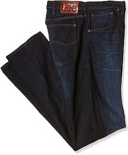 LEE L706AA36 Daren Jeans Denim Men Blue 40