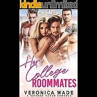 Her College Roommates: A Reverse Harem Romance