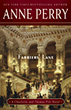 Farriers' Lane: A Charlotte and Thomas Pitt Novel (Charlotte and Thomas Pitt Series Book 13)